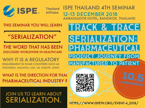 ISPE Event4 2018