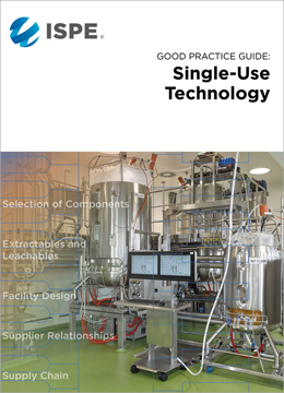 Good Practice Guide: Single-Use Technology