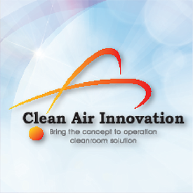 Logo Clean Air Innovation